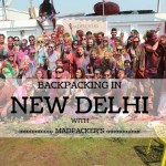 Madpacker's Delhi - Best Backpacker Hostel in India