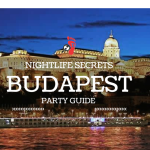 budapest party guide