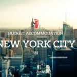 Budget Accommodation in New York