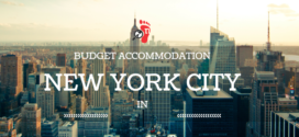 Finding Safe Budget Accommodation in New York